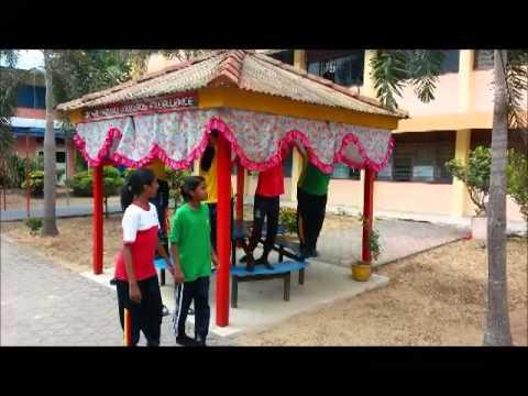 Commonwealth School Contributions SK Sri Tebrau