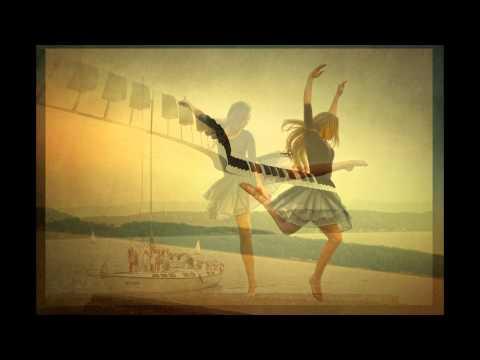 Fine art photography - beautiful ballet dancer.