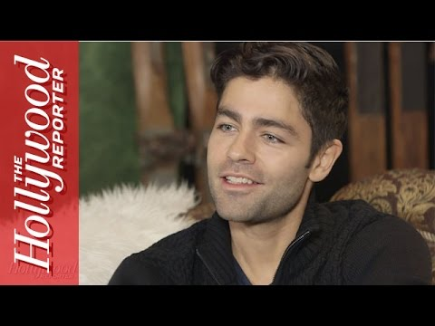 "Adrian Grenier: ""I Was Really Attracted to the Darkness and the Comedy, the Blend of the Two"""