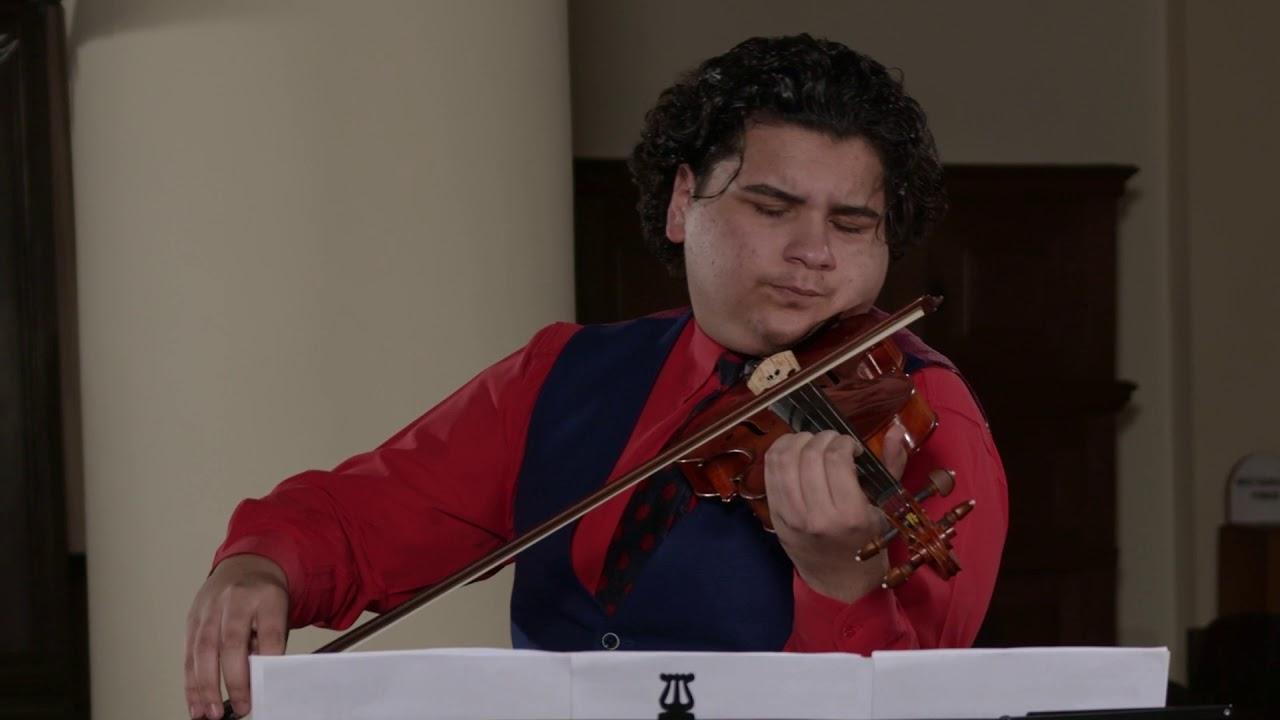 Valentine Concert of Latem Classics
