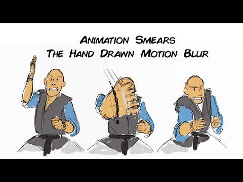 Animation Smears -