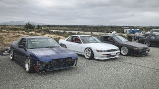 S13 DRIFT DAY!