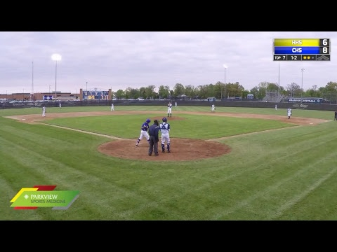 Watch Live: Homestead at Carroll | Baseball Broadcast