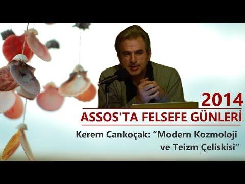 Modern Kozmoloji Ve Teizm Çelişkisi - Kerem Cankoçak