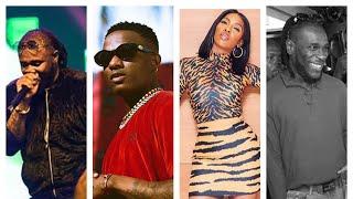 Ceeza Milli says he Wrote Wizkid Soco, Tiwa Savage lova lova & Burna Boy on the low.