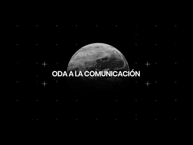 ODA A LA COMUNICACIÓN   NINCH 10 AÑOS 💙