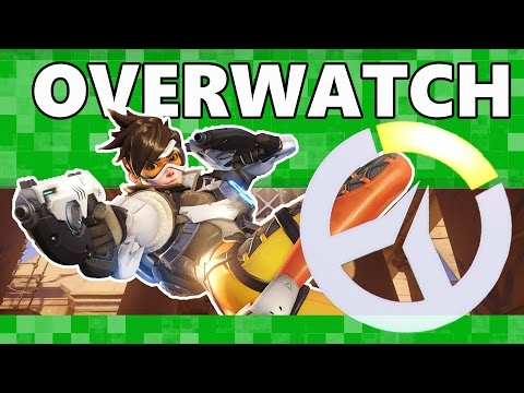 Multiplayer w/ 2 Angry Gamers, Jade Jolie & Blizzard Devs   OVERWATCH EARLY ACCESS BETA   STREAM