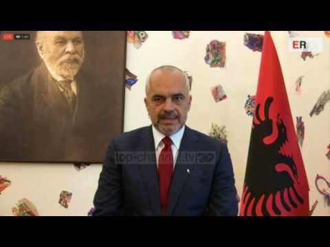 Rama: Nuk qeverisim me PD. Pakt përtej zgjedhjeve - Top Channel Albania - News - Lajme