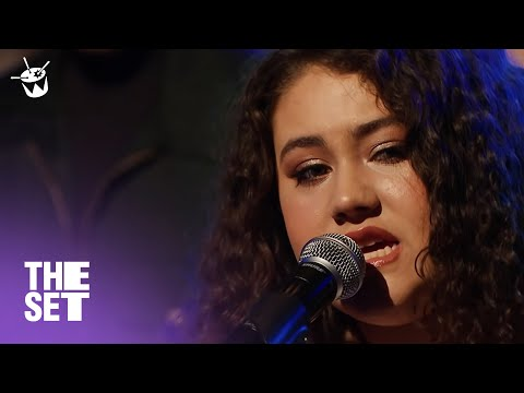 Odette - 'Take It To The Heart' (live on The Set)