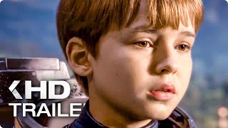 LOST IN SPACE Trailer (2018) Netflix streaming
