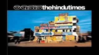 Oasis - Idler