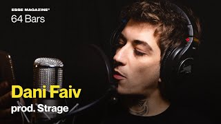 Dani Faiv - 64 Bars (prod. Strage)   Red Bull 64 Bars