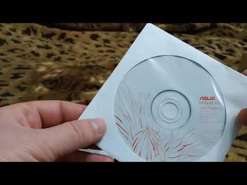 Asus DVD±R/RW USB 2.0 SDRW-08D2S-U LITE White External