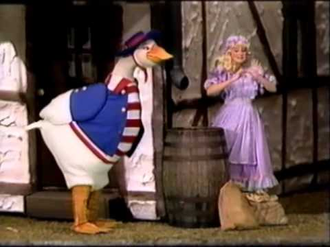 Mother Goose's Treasury (Show 4)