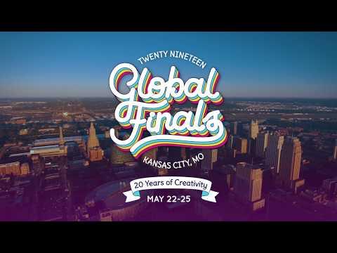 Destination Imagination Global Finals 2019