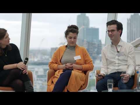 eporta Masterclass Series: Creative Entrepreneurship - Full panel