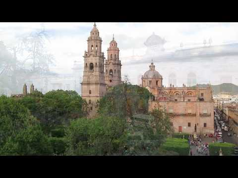 Traveling Morelia, Mexico and Our Stay at Casa Grande