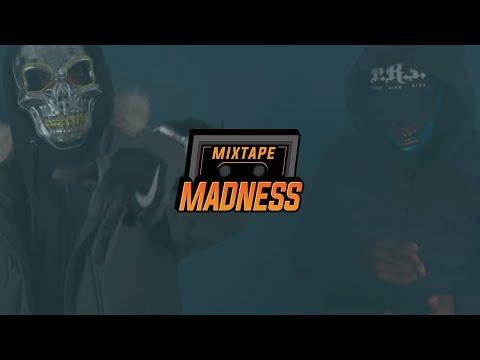 HitMan x DA x Teckz - Fxck What Yu Heard (Music Video) | @MixtapeMadness