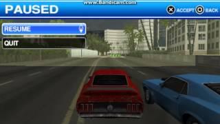 Ford Bold Moves Street Racing - Part 4 - Redline Showdown