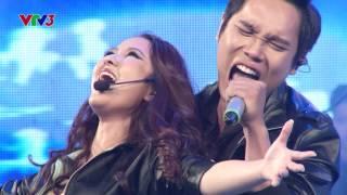vietnams got talent 2016 - ban ket 1 danh trong nuoc - mi ngan