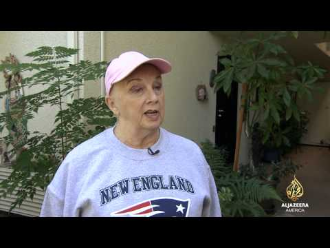 Senior community in California pushes for pot