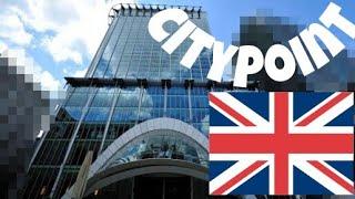 Skyscraper Video #218: CityPoint ( London )