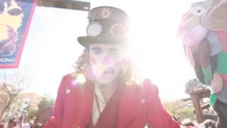 Circus Freak Show - Infestum Espectacles