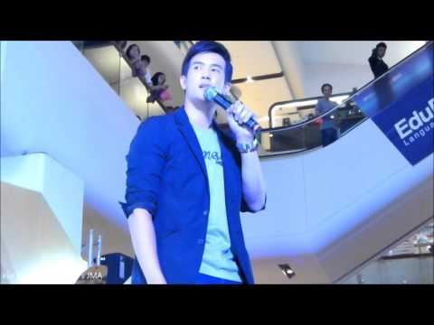 JamesMa 151019 The Touch @Central Plaza Ladprao