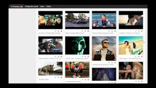 Video PHPVibe 3.0 -  PHP Youtube clone video CMS download MP3, 3GP, MP4, WEBM, AVI, FLV Agustus 2018
