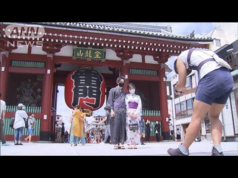 収束 コロナ 日本