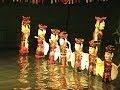"Hanoi ""Water Puppet Theatre"""