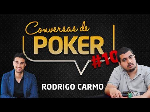 Conversas de Poker #10: Rodrigo Carmo | André Coimbra
