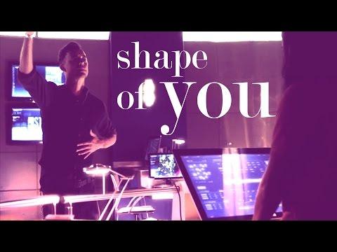 Shape of You (HR & Cisco])
