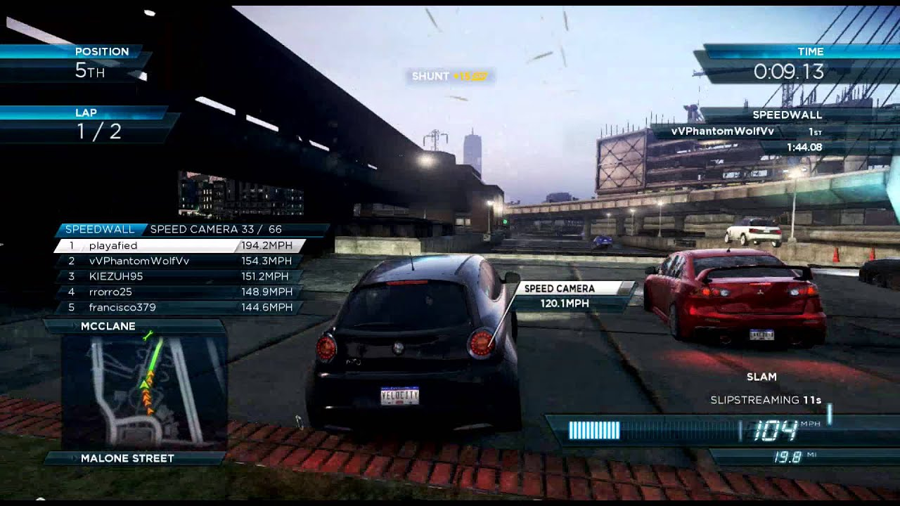 need for speed race - photo #33