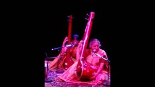 Ashwini Bhide live at RASA Utrecht november 11, 2013