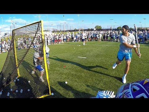 The Goalie Who Stopped My Shots   Rabil Tour Denver