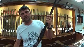 Гладкоствольные ружья FRANCHI, Обзор двухствольных и полуавтоматических ружей ФРАНЧИ  Магазин КАЛИБР