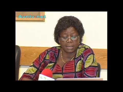 Panel Discussion on Localization of UN Security Council Resolutions (Unscr) Uganda, www.avntv.net