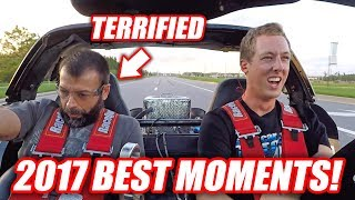 Download TOP 10 Cleetus McFarland Moments of 2017! Mp3 and Videos