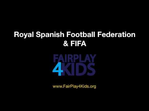 FIFA Article 19 Regulation - Royal Spanish Football Federation Requirements