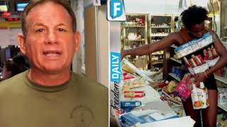 Florida Sheriff Just Pissed Off Every Thug In His State With Sign He Put Up After Deputy Shoots Loot
