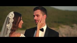 Turkish    Montenegrin Wedding Highlights [Gizem & Ivan] 02.09.2017