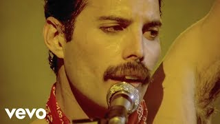 Music video by Queen performing We Are The Champions. (C) 2007 Quee...