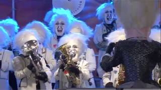 Grachsymphoniker Hallelujah Guggekonzärt 2019