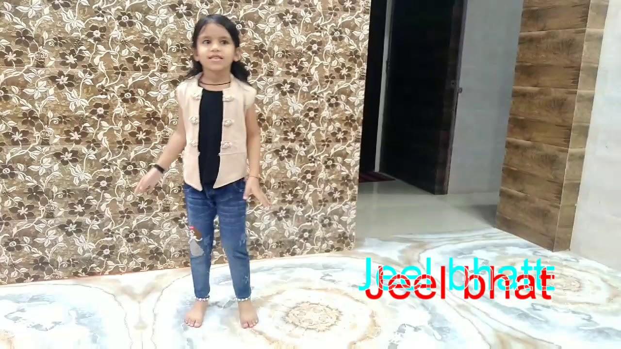 #Kar Gayi Chull  #jeelbhatt  #kid #dance  Ladki Beautiful Kar Gayi ChullChoreography   JEEL BHATT