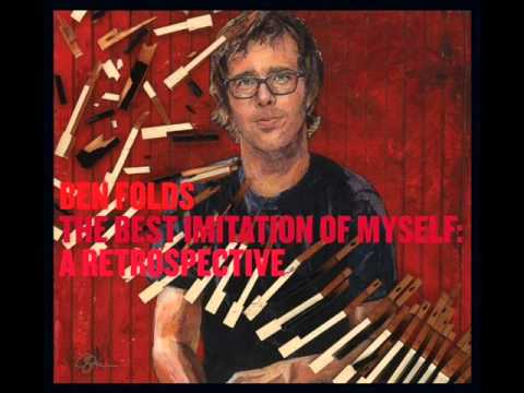 Ben Folds Bitches Aint Shit Ft Mr Reynolds And Lin Z