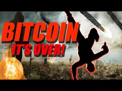 Bitcoin Crash: Won't Impact Traditional Markets - Tips For Handling A Bitcoin Crash - Clif High