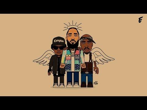 """Up North"" – (FREE) Kendrick Lamar, Schoolboy Q Type Beat 2019"