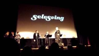 """Selvsving """"Ganske hyggeligt paradis"""" Live fra Dagmar 5. September 2011"""