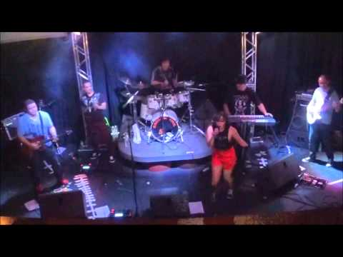 Banda Rádio&Vinil - Are You Gonna be my Girl - Rio Rock&Blues Club